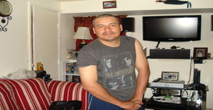 Rromance 43 años Soy de Yonkers/New York State, Busco Encuentros Amistad con Mujer